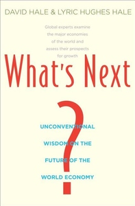 What's Next?:Unconventional Wisdom on the Future of the World Economy