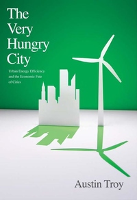 The Very Hungry City:Urban Energy Efficiency and the Economic Fate of Cities