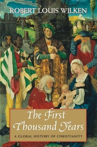 The First Thousand Years:A Global History of Christianity