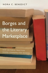 Borges and the Literary Marketplace