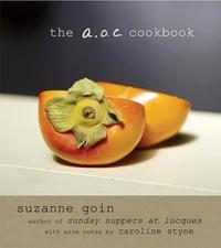 The A. O. C. Cookbook