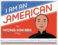 I Am an American