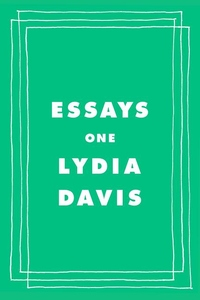 Essays One: Reading and Writing