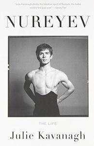 Nureyev:The Life