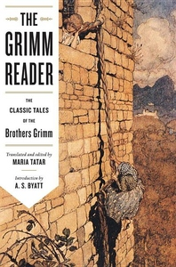 The Grimm Reader:The Classic Tales of the Brothers Grimm