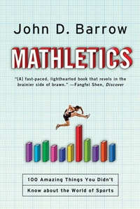 Mathletics:100 Amazing Things You Didn't Know about the World of Sports
