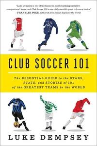 Club Soccer 101
