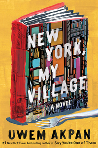 New York, My Village