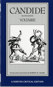 Candide or Optimism:A Fresh Translation, Backgrounds, Criticism