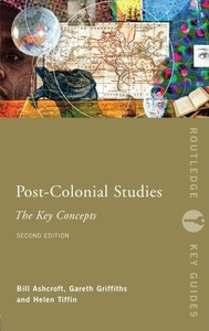 Post-Colonial Studies:The Key Concepts