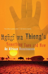 Something Torn and New:An African Renaissance