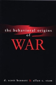 Behavioral Origins of War