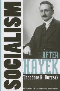 Socialism after Hayek
