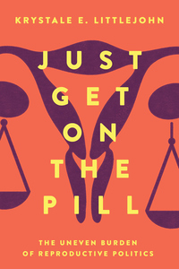 Just Get on the Pill