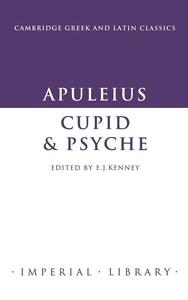 Apuleius:Cupid and Psyche