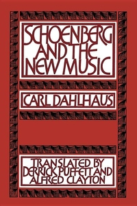 Reflection Paper Example Essays Schoenberg And The New Musicessays By Carl Dahlhaus Essay About Health also Important Of English Language Essay Schoenberg And The New Musicessays By Carl Dahlhaus  Seminary Co  Analytical Essay Thesis Example