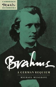 Brahms:A German Requiem