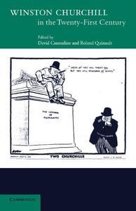 Winston Churchill in the Twenty-First Century