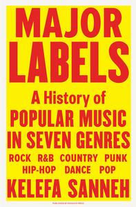 Major Labels