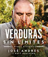 Verduras sin limites: y otras historias