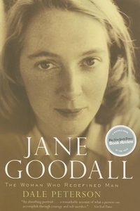 Jane Goodall:The Woman Who Redefined Man