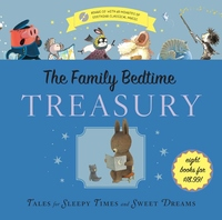 Family Bedtime Treasury:Tales for Sleepy Times and Sweet Dreams