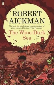 Wine-Dark Sea