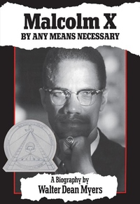 Malcolm X:By Any Means Necessary