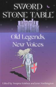 Sword Stone Table