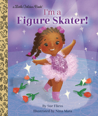 I'm a Figure Skater!