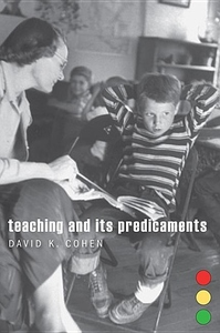 Teaching and Its Predicaments