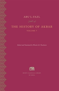 The History of Akbar, Volume 7