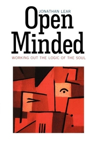 Open Minded:Working Out the Logic of the Soul