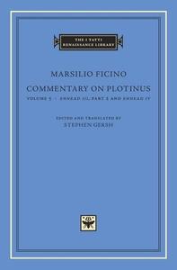 Commentary on Plotinus, Volume 5