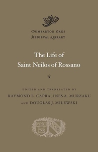 The Life of Saint Neilos of Rossano