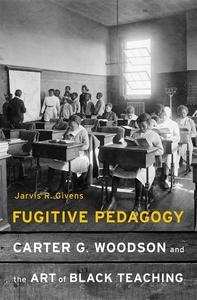 Fugitive Pedagogy