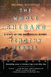 The Whole Shebang:A State of the Universe(S) Report