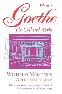 Wilhelm Meister's Apprentice, Vol. 9