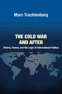 Cold War and after - Essays on International Politics