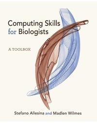 Computing Skills for Biologists
