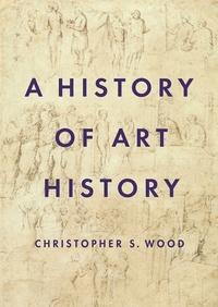 A History of Art History