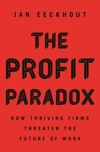 The Profit Paradox