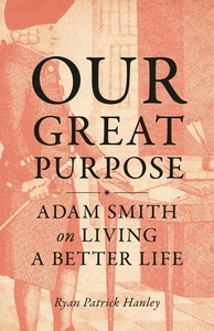 Our Great Purpose