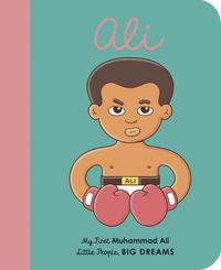 Muhammad Ali: My First Muhammad Ali