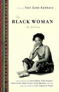 The Black Woman:An Anthology