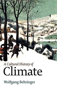 CULTURAL HIST OF CLIMATE