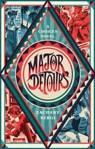 Major Detours