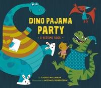 Dino Pajama Party