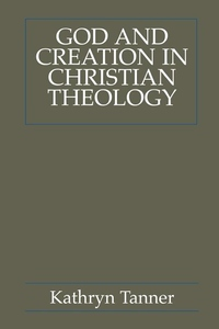 God and Creation in Christian Theology:Tyranny and Empowerment?