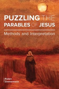 Puzzling the Parables of Jesus : Methods and Interpretation